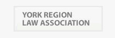 York Region Law Association