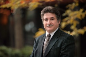 Estate Lawyer Charles Ticker has over 35 years of experience in estate law and estate litigation in Toronto.