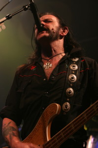 "Dispute over the estate of ""Lemmy"" Ian Fraser Kilmister of Motorhead may be on its way"